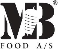 MB Food A/S logo