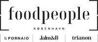 Foodpeople A/S logo