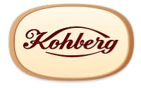 Kohberg Bakery Group A/S logo